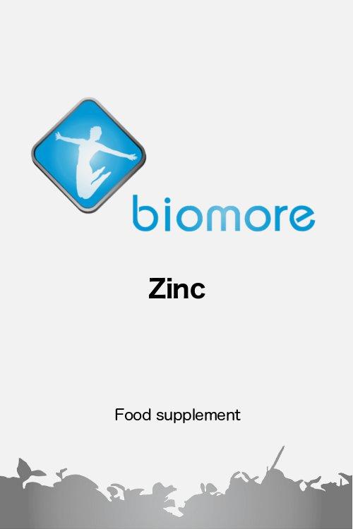Biomore Zinc