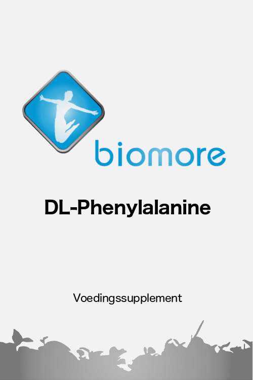 Biomore DL-Phenylalanine