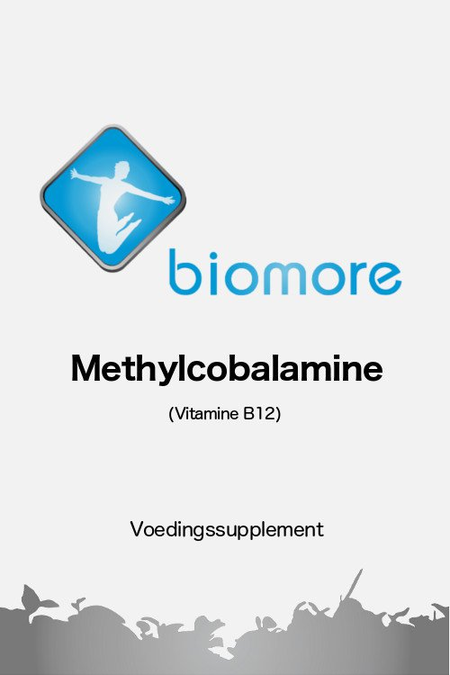 Biomore Methylcobalamine