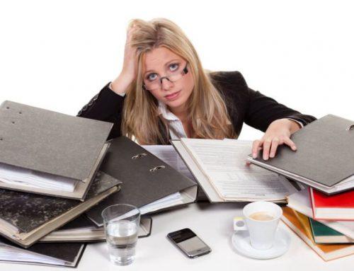 Stressvolle beroepen en herstel