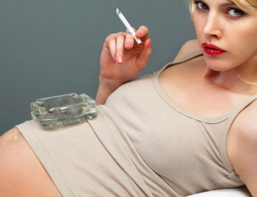 Zwangerschap en roken: de lange termijn effecten!