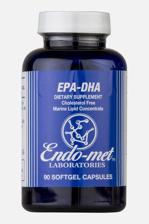 EPA-DHA 90 Endo-met