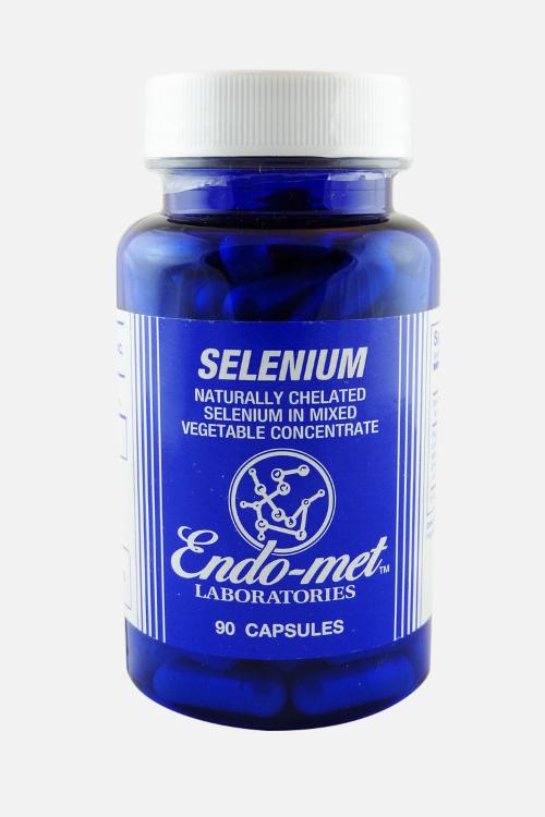 Selenium Endo-met 90