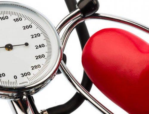 HMA ziet oorzaak hoge bloeddruk