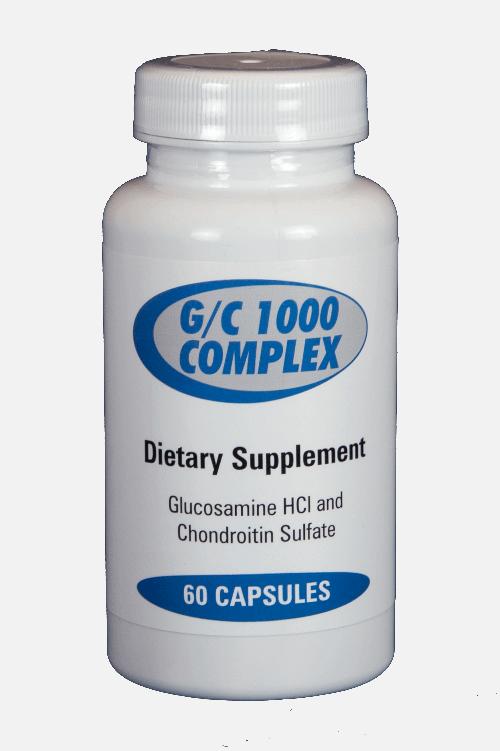 GC/ 1000 complex