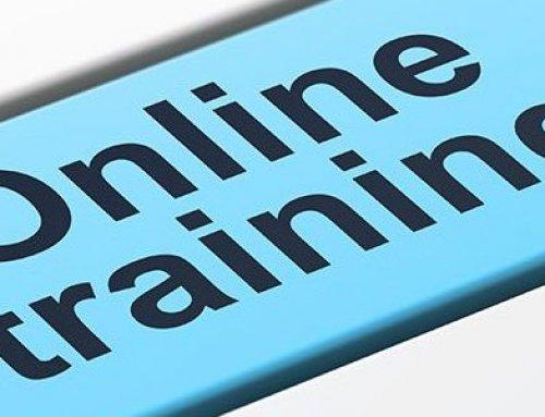 Toch doorwerken in deze nieuwe werkelijkheid??  We helpen Professionals met een online training
