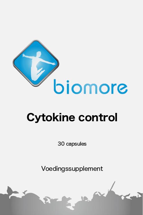 Cytokine control