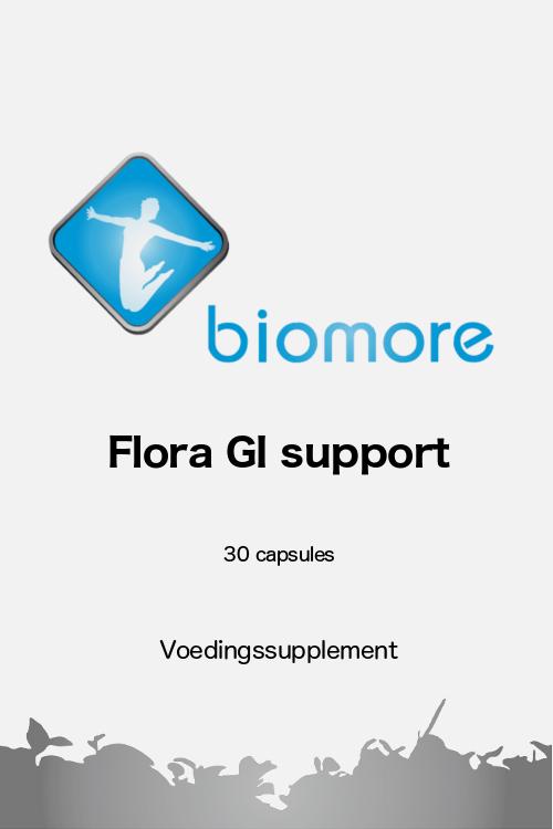 Flora GI Support
