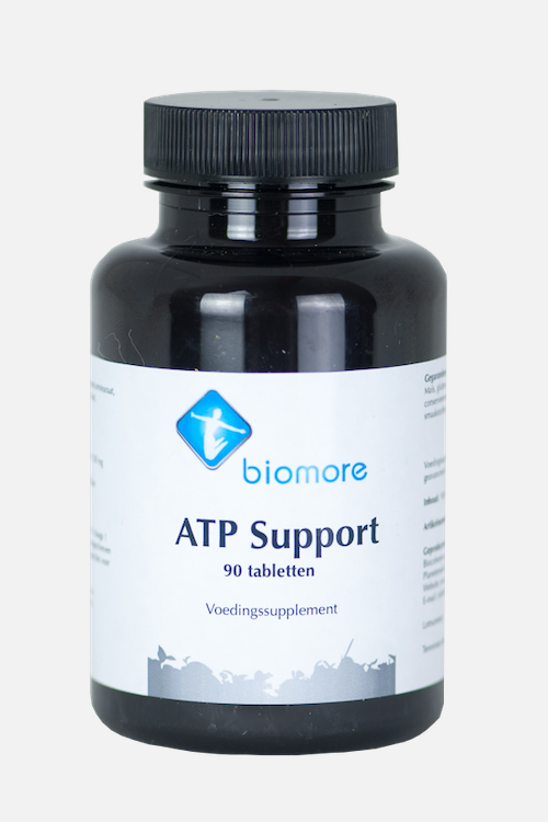Biomore ATP Support