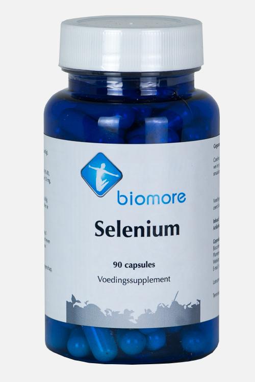 Biomore Selenium 90