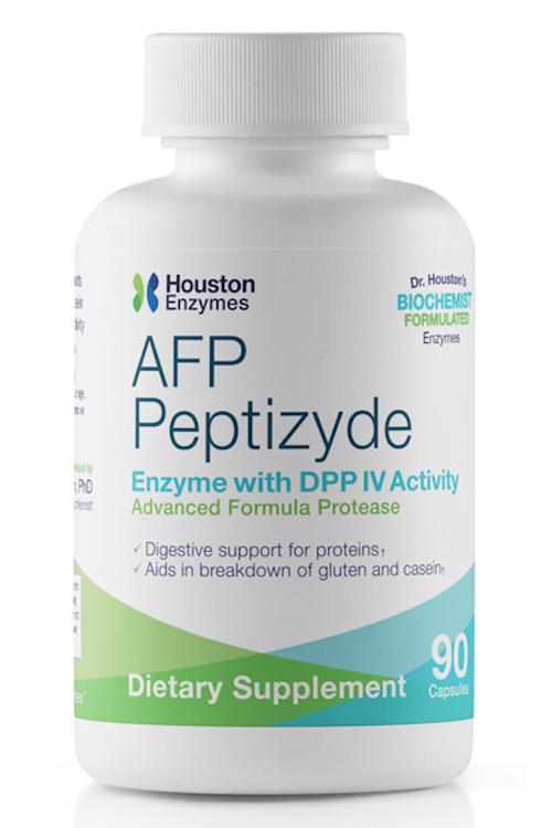 AFP Peptizyde Houston Enzymes
