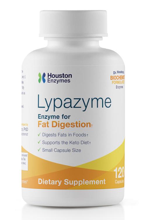 Lypazyme - Houston Enzymes