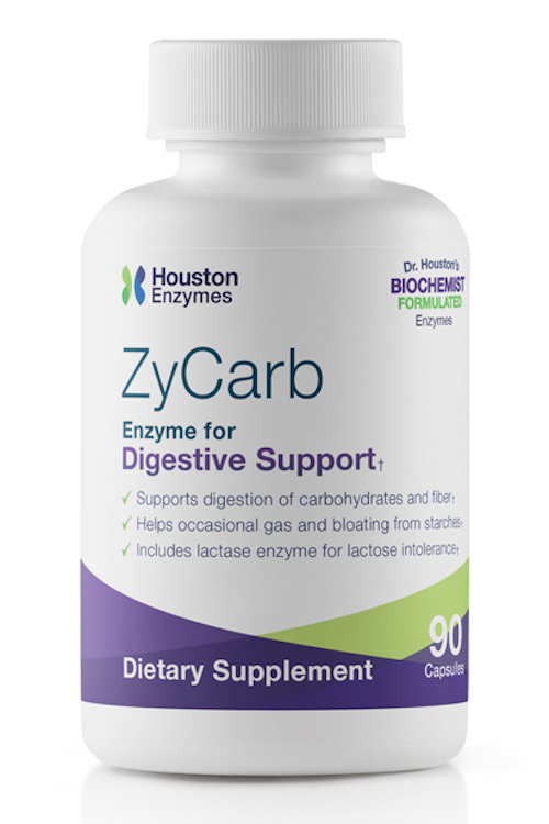 ZyCarb - Houston Enzymes