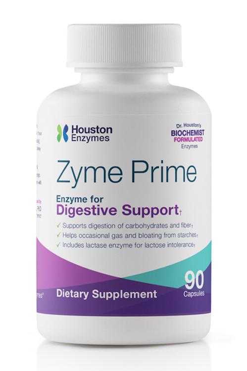 Zyme Prime - Houston Enzymes