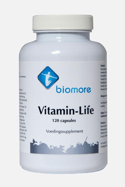 Vitamin Life