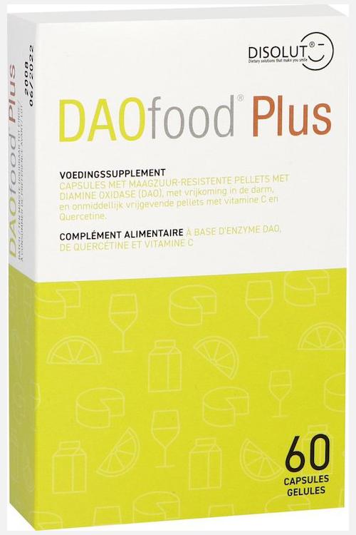 DAO Food Plus